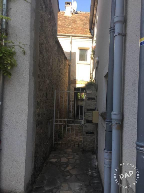Appartement 91.000€ 22m² Avon (77210)