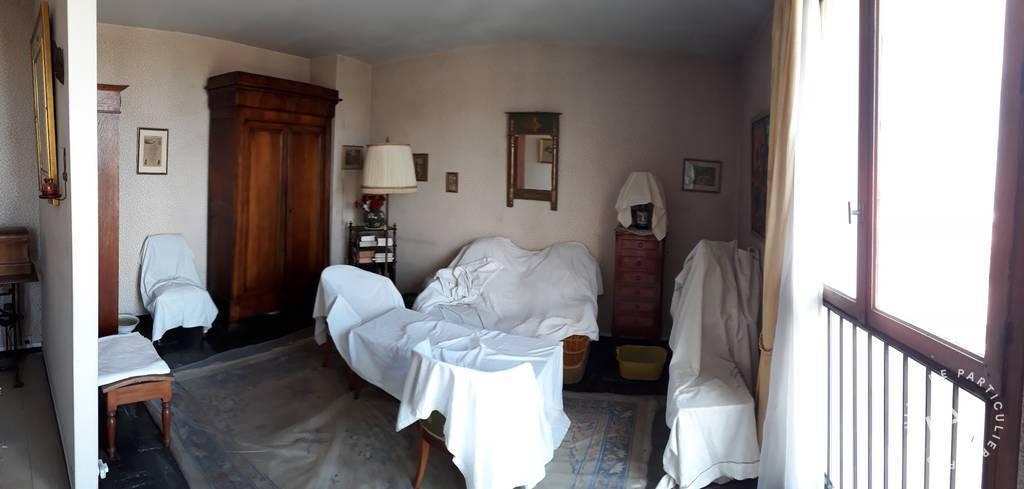 Appartement 385.000€ 82m² Ivry-Sur-Seine (94200)
