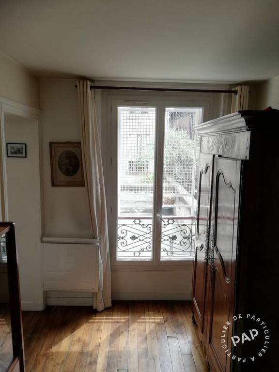 Appartement 490.000 € 40 m² Paris 8E (75008)