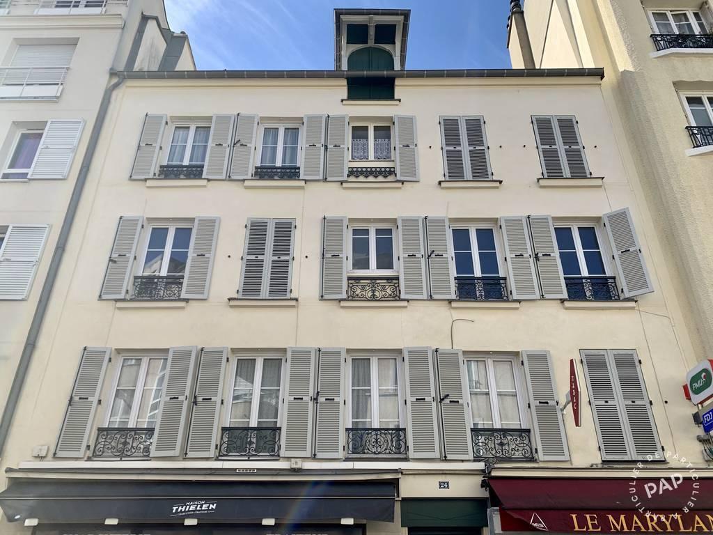 Appartement 305.000€ 35m² Vanves (92170)