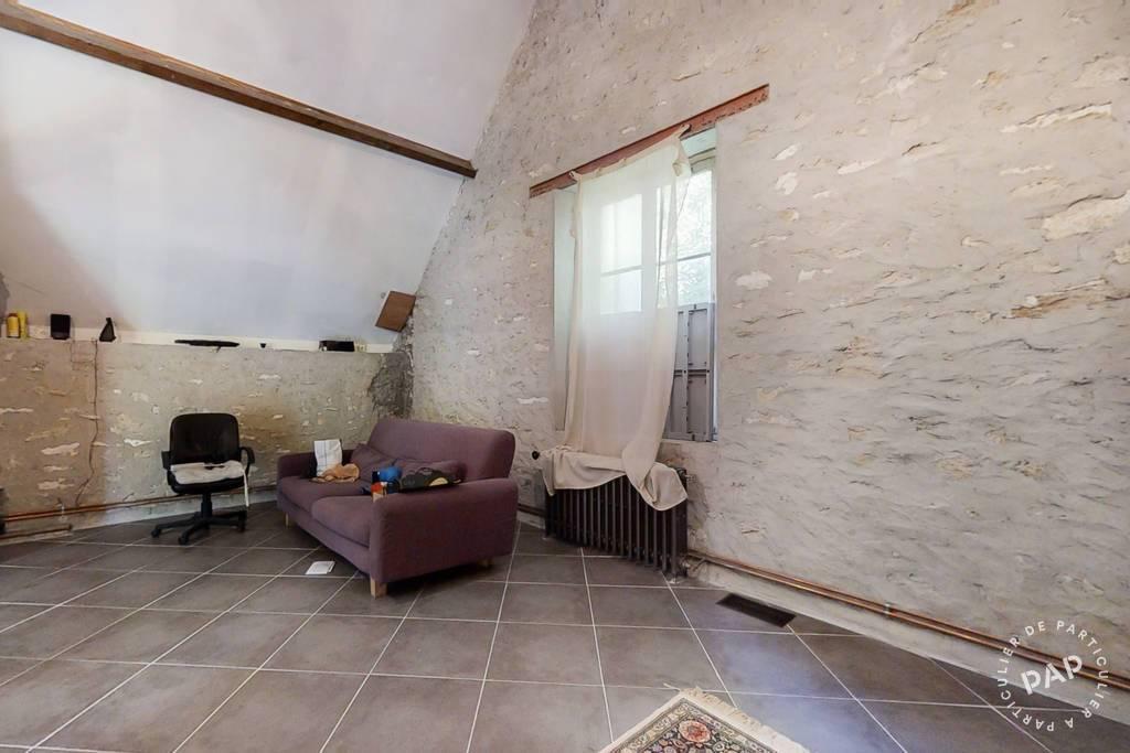 Vente Saint-Hilaire (91780) 297m²