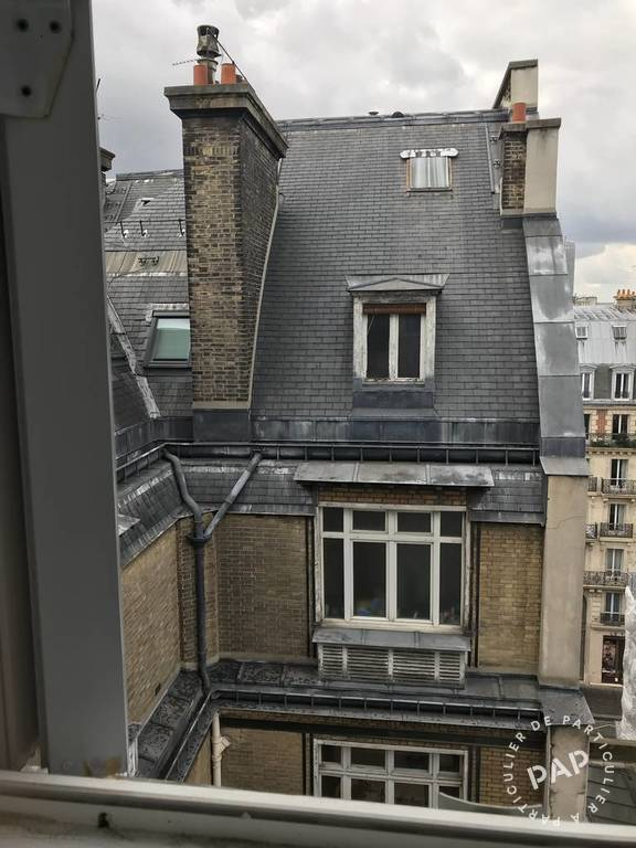Vente et location Paris 17E (75017) 7 m²