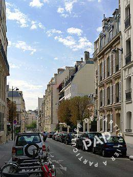 Location Paris 16E (75116) 44m²