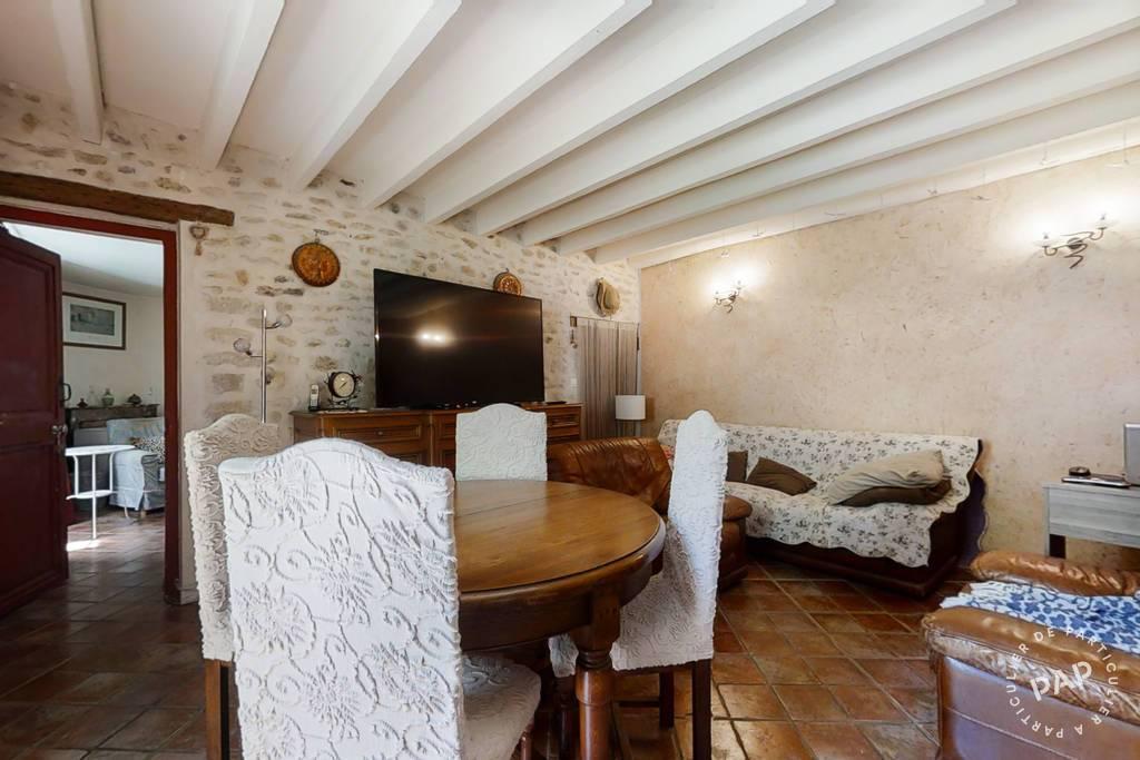 Immobilier Saint-Hilaire (91780) 780.000€ 297m²