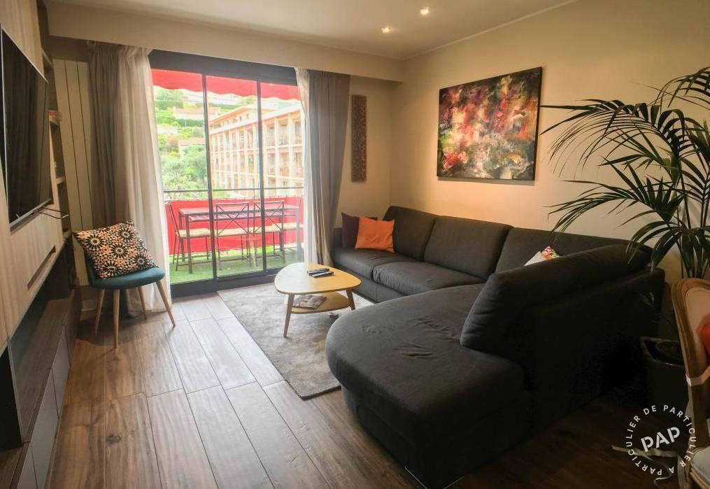 Immobilier Roquebrune-Cap-Martin (06190) 469.000€ 80m²
