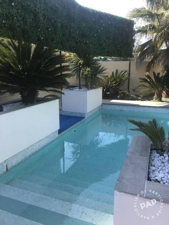 Immobilier Mougins (06250) 889.000€ 210m²
