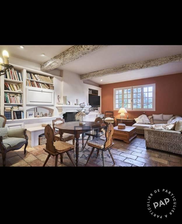 Immobilier Le Rouret (06650) 845.000€ 260m²