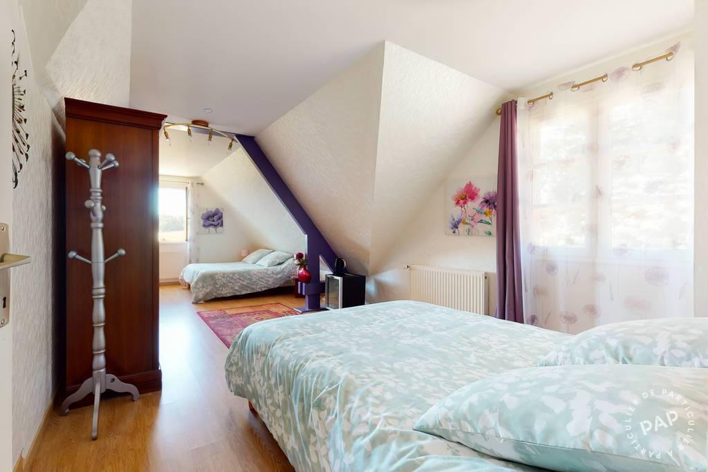 Immobilier Saint-Chéron (91530) 697.000€ 240m²