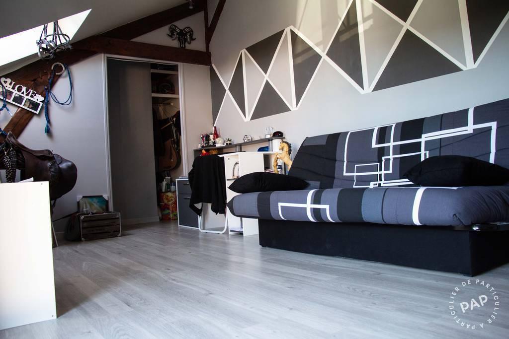 Immobilier Villegats (27120) 399.000€ 260m²