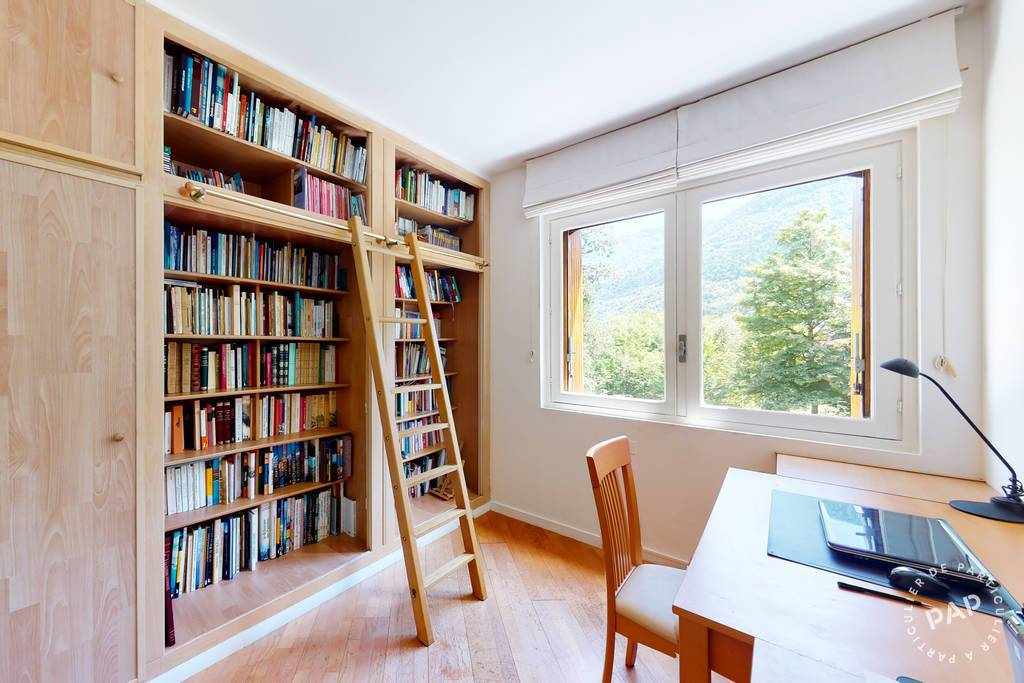 Immobilier Rénové - Lumineux Et Sans Vis À Vis + Garage 245.000€ 101m²