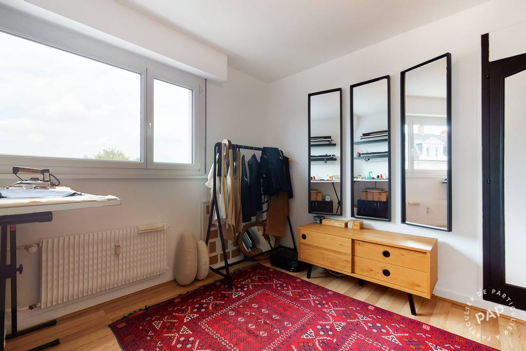Immobilier Mulhouse (68100) 139.000€ 106m²