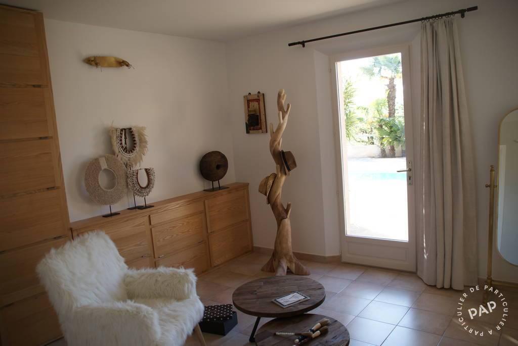 Immobilier Saint-Jeannet (06640) 747.000€ 165m²