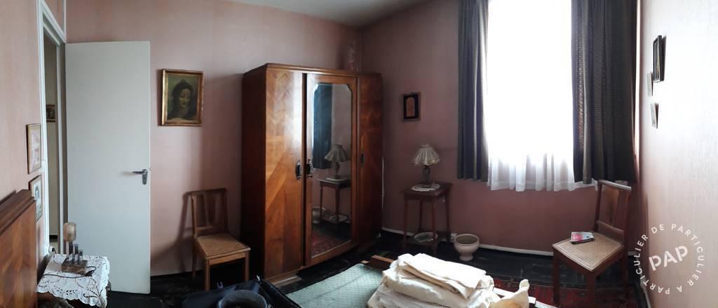 Immobilier Ivry-Sur-Seine (94200) 385.000€ 82m²