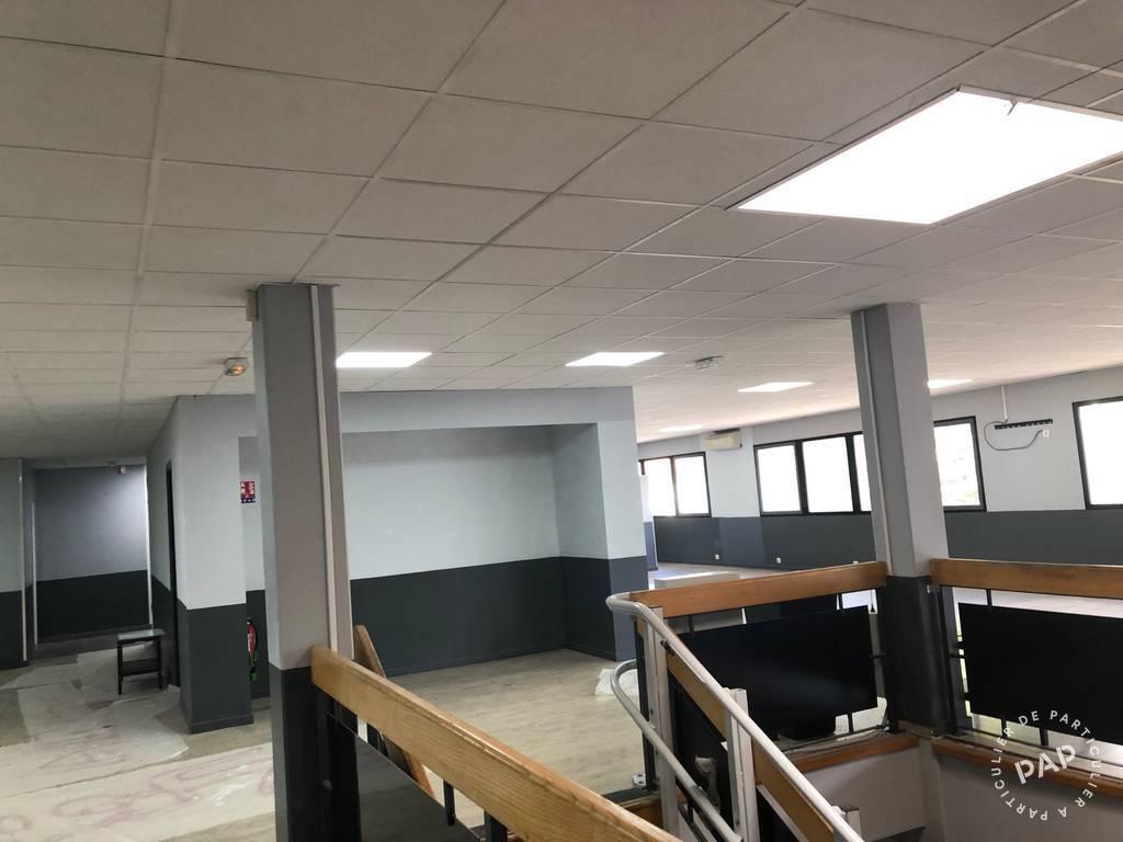 Bureaux et locaux professionnels 430m²