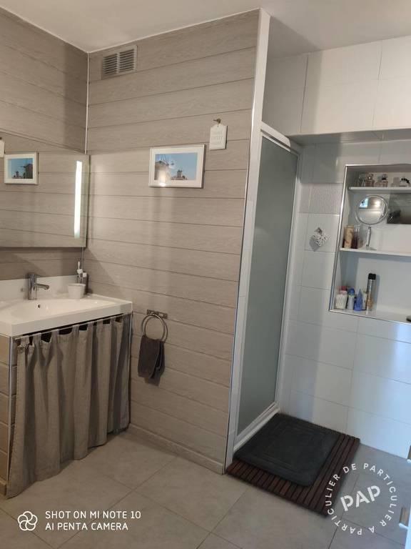 Vente immobilier 370.000€ Vence (06140)