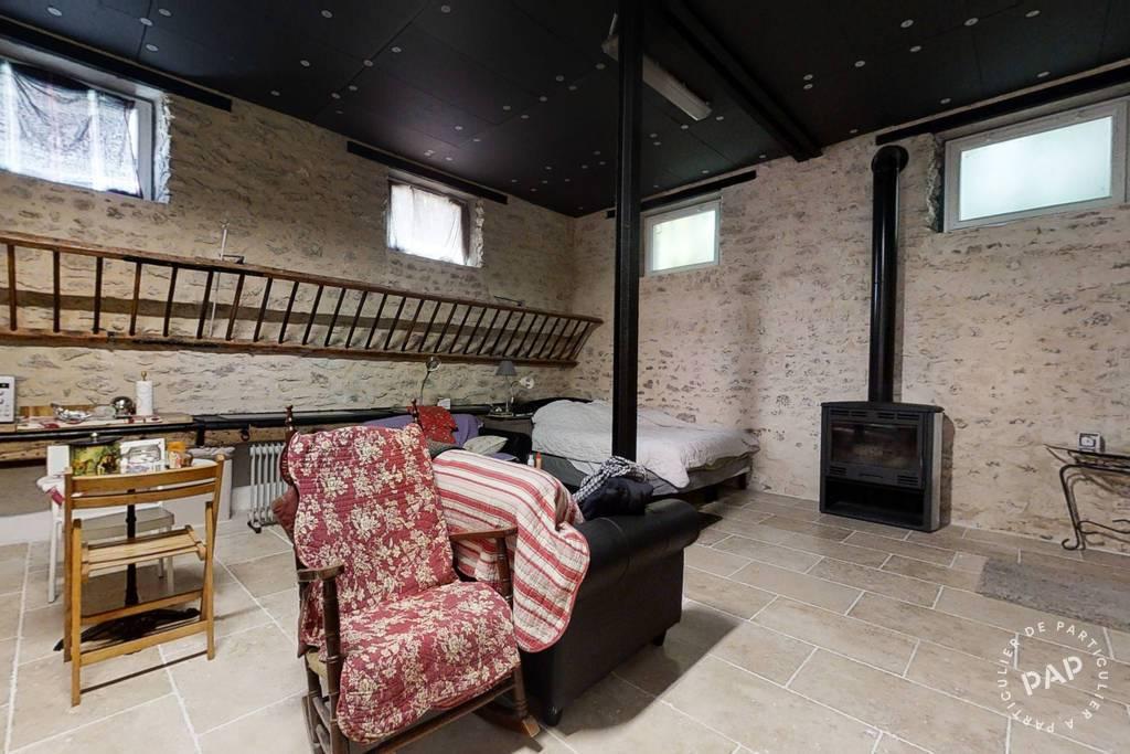 Maison Saint-Hilaire (91780) 780.000€