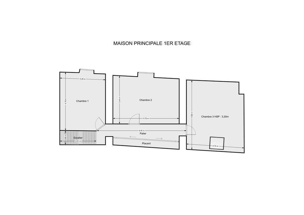 Maison 780.000€ 297m² Saint-Hilaire (91780)