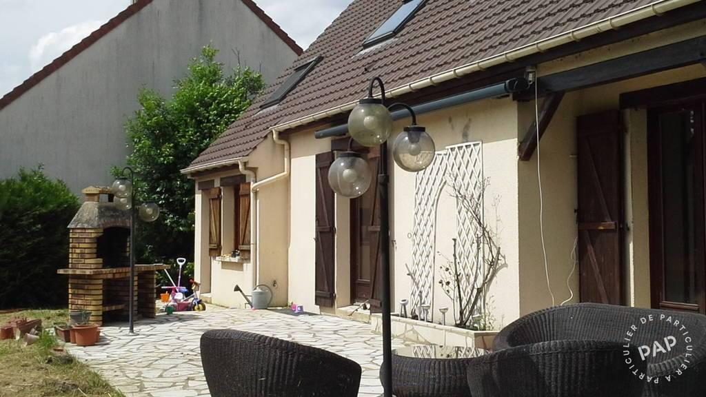 Vente Maison Brétigny-Sur-Orge (91220) 150m² 450.000€