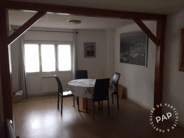 Vente Appartement Brétigny-Sur-Orge 106m² 179.500€