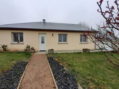 Vente maison 90m² Luc-La-Primaube (12450) - 220.000€