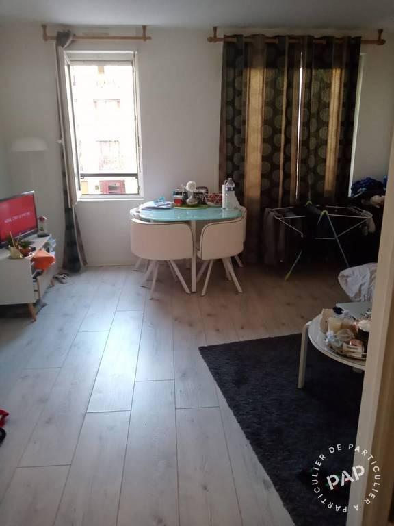 Vente Appartement Lagny-Sur-Marne (77400) 29m² 135.000€