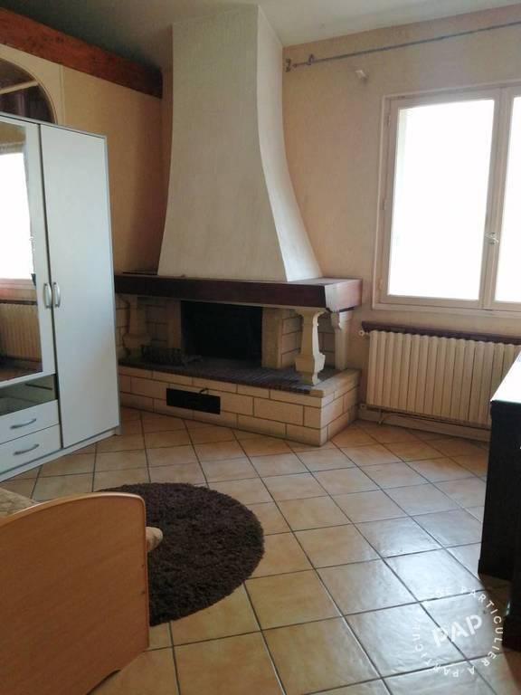Location Appartement Arnouville 12m² 495€