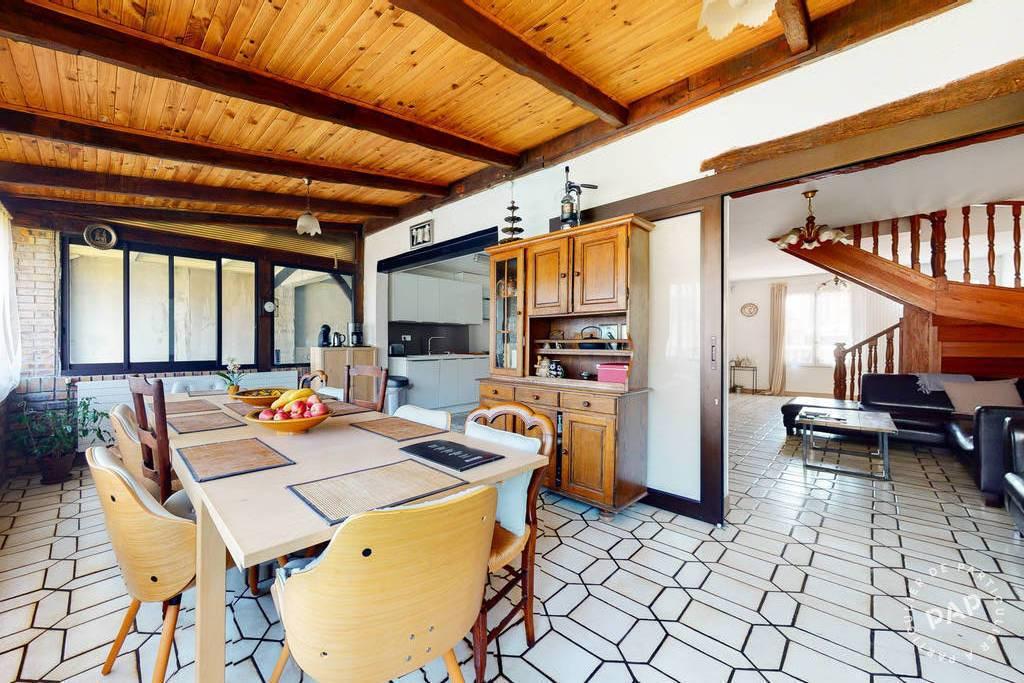 Vente maison 8 pièces Vitry-sur-Seine (94400)