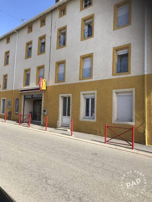 Vente et location Fonds de commerce Murat-Sur-Vèbre (81320)  70.000€