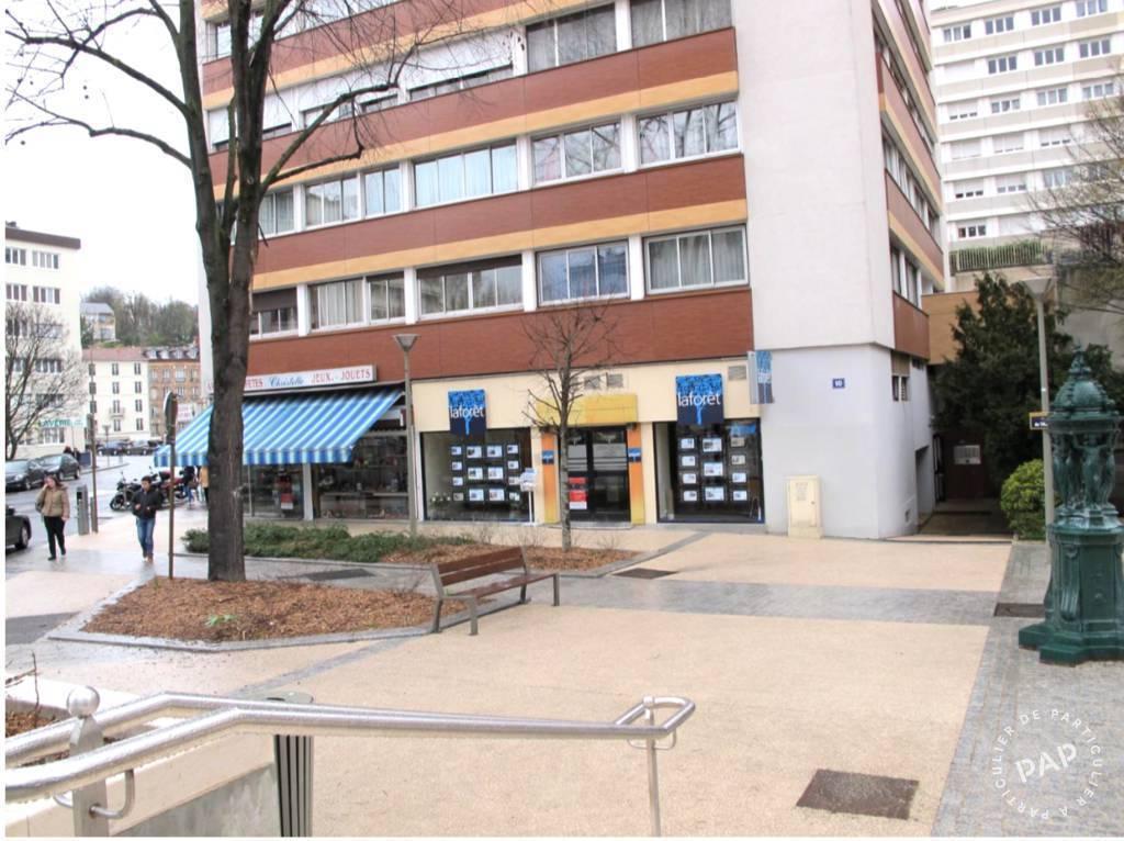Location Appartement Sèvres (92310) 60m² 1.255€