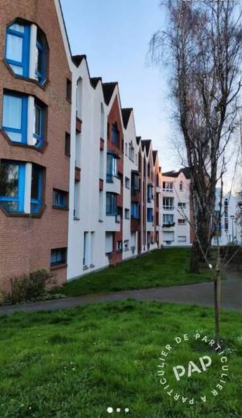 Vente maison 2 pièces Villeneuve-d'Ascq (59)