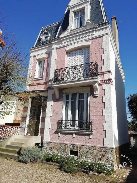 Vente Maison Colombes (92700) 150m² 1.300.000€