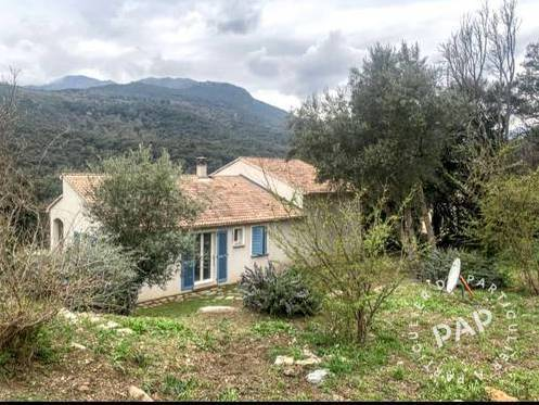 Vente maison 4 pièces Luri (20228)