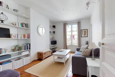 Vente appartement 2pièces 39m² Levallois-Perret (92300) - 425.000€