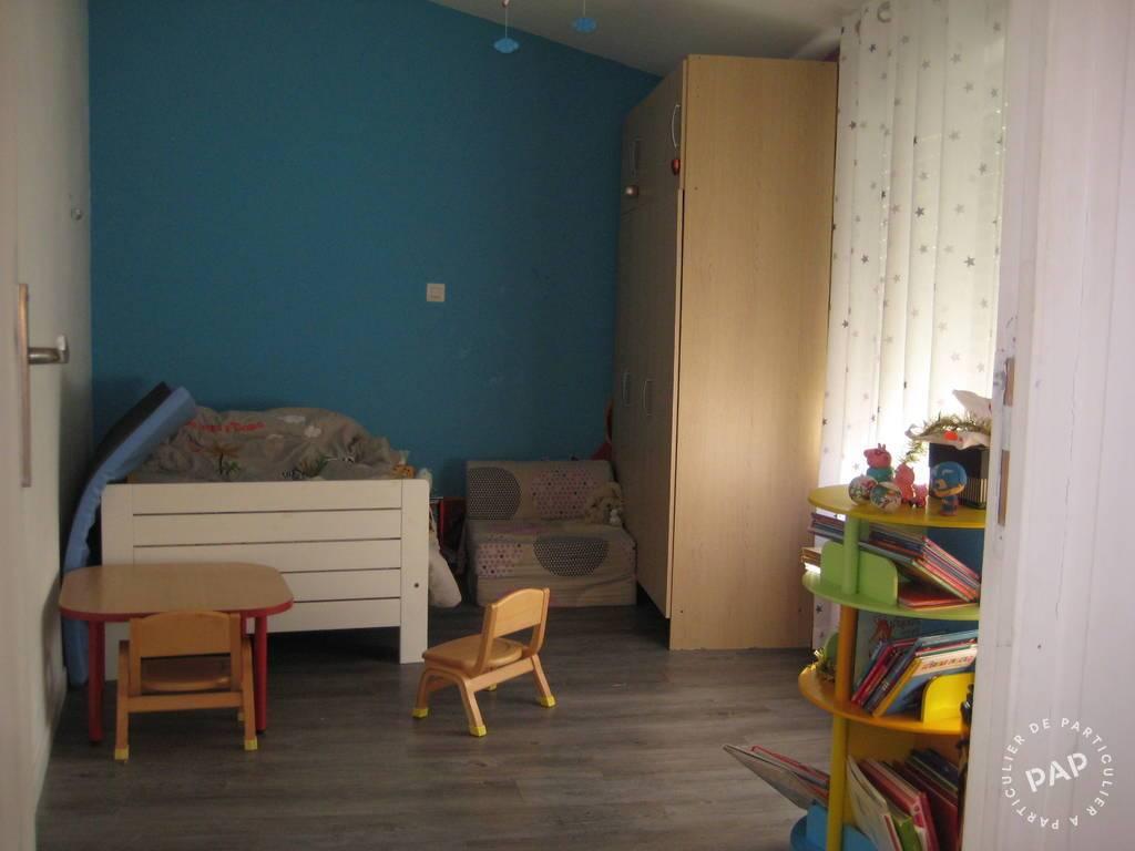 Vente Maison Évecquemont (78740)