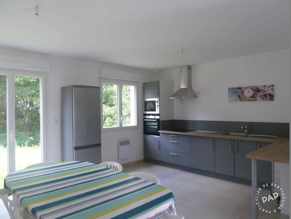 Location Maison Saint-Cyr-En-Val (45590)