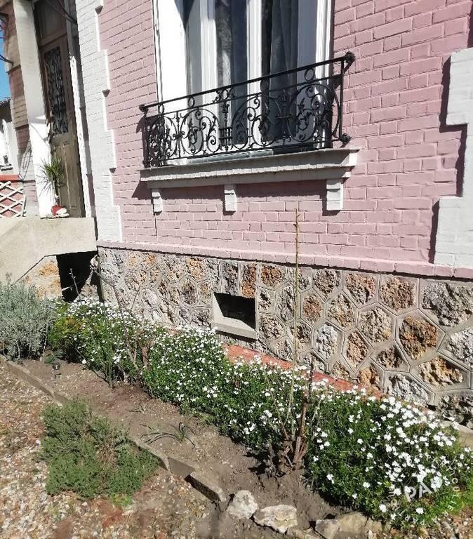 Vente Maison Colombes (92700)