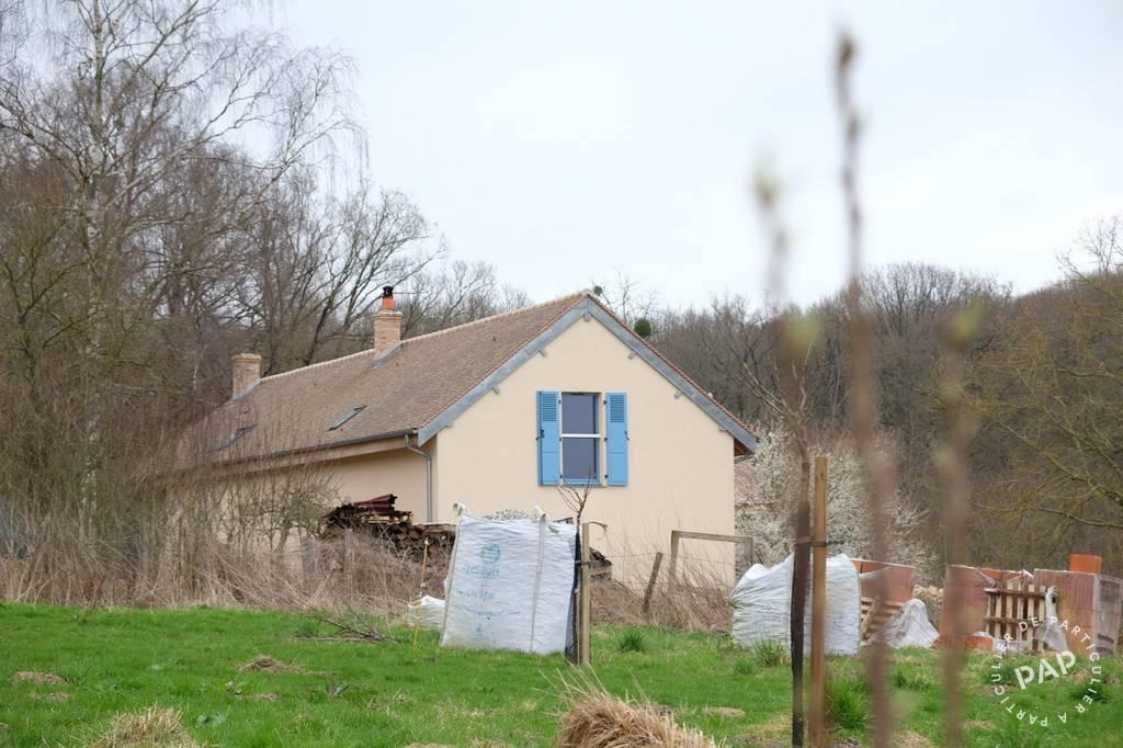 Vente Maison Saint-Agnan (89340)