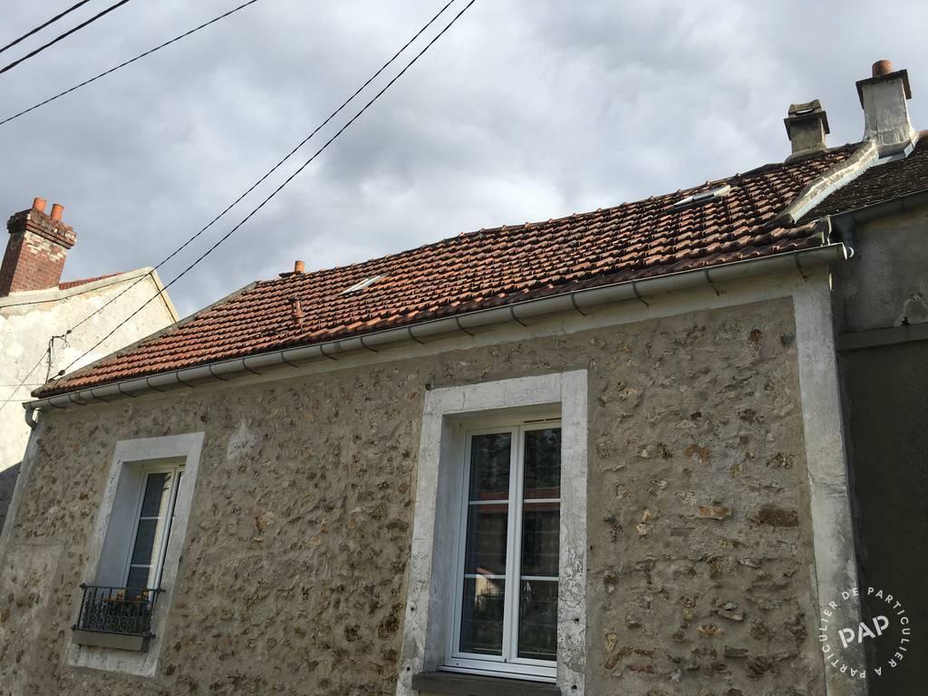 Vente immobilier 220.000€ Évecquemont (78740)