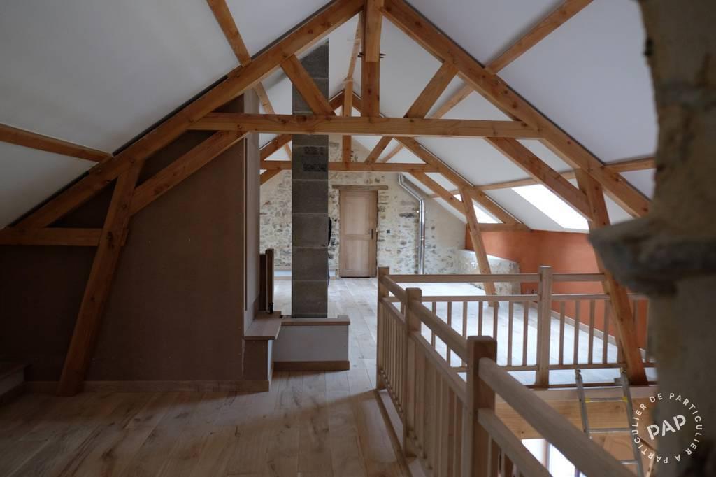 Vente immobilier 348.000€ Saint-Agnan (89340)