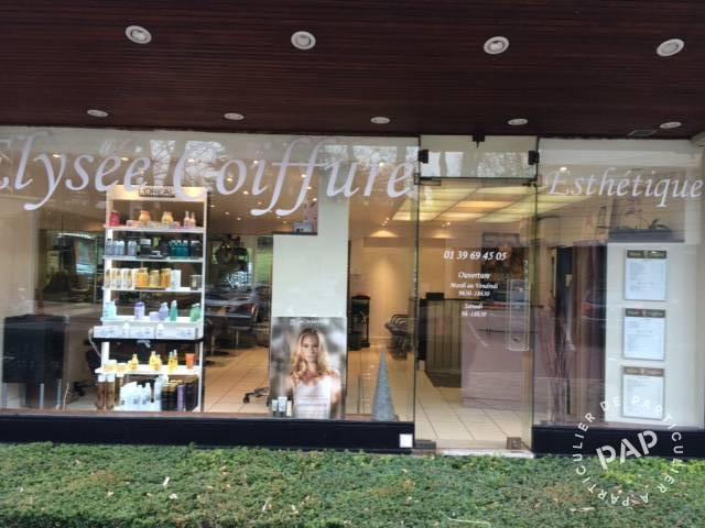 Fonds de commerce La Celle-Saint-Cloud (78170) 130.000€