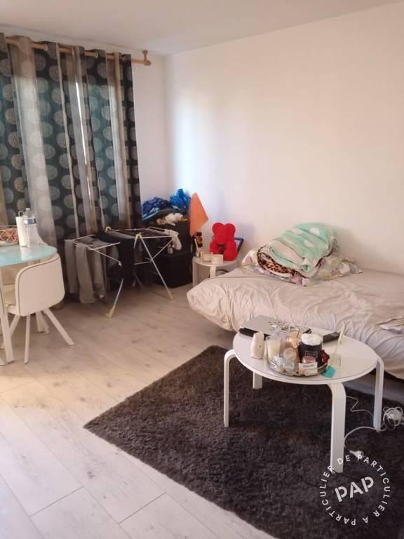 Appartement Lagny-Sur-Marne (77400) 135.000€