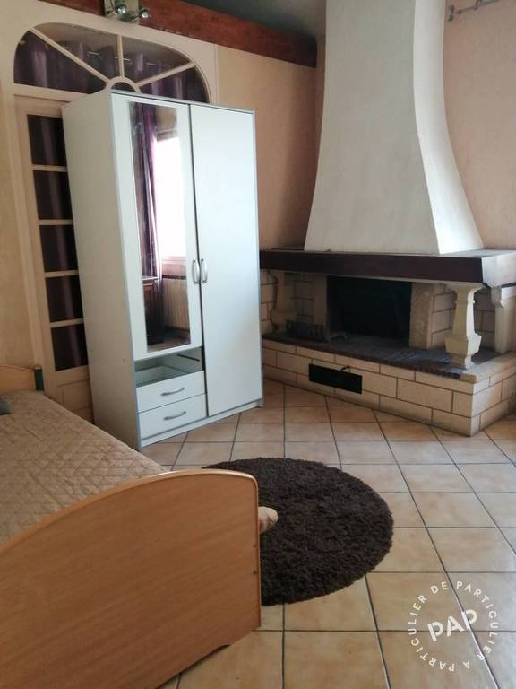 Appartement Arnouville 495€