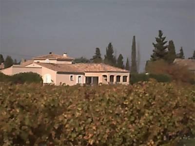 Sainte-Cécile-Les-Vignes (84290)