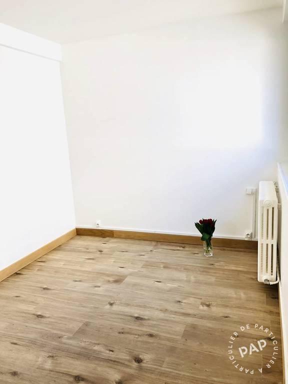Appartement 1.255€ 60m² Sèvres (92310)