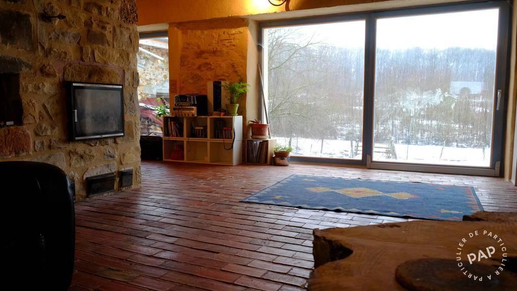 Maison 348.000€ 220m² Saint-Agnan (89340)