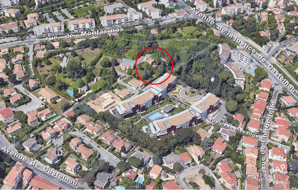Immobilier Montpellier (34090) 760.000 € 144 m²