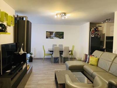 Vente appartement 3pièces 60m² Franconville (95130) - 218.000€