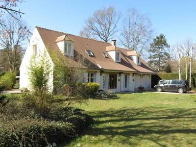 Vente maison 175m² Gouvieux (60270) - 505.000€