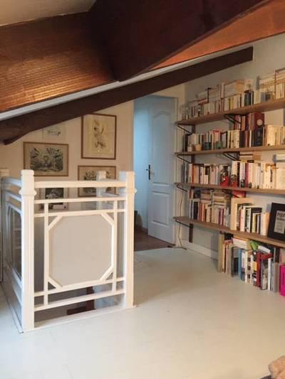 Location appartement 3pièces 40m² Ivry-Sur-Seine (94200) - 1.100€