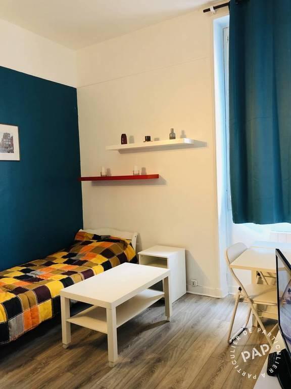 Location Appartement Aubervilliers (93300) 18m² 595€